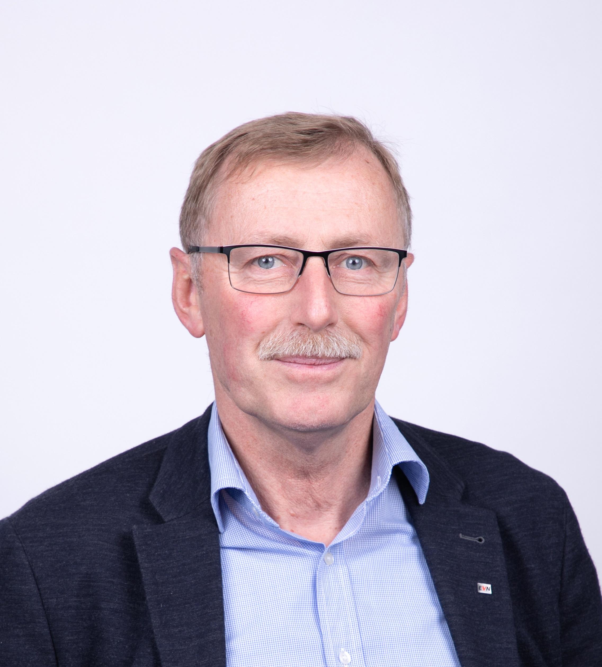 Friedrich Busslehner