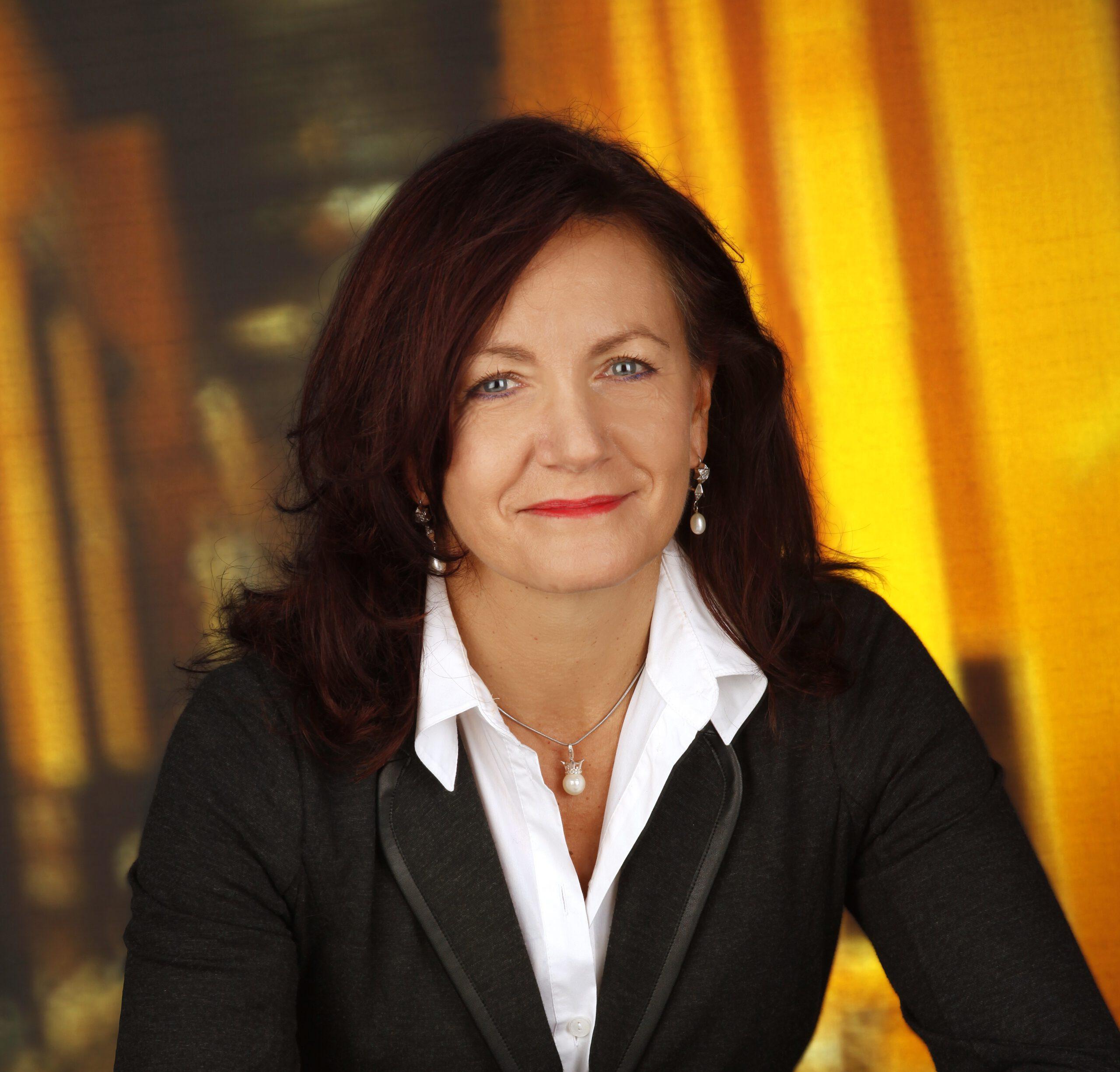 Gabriele Winkler