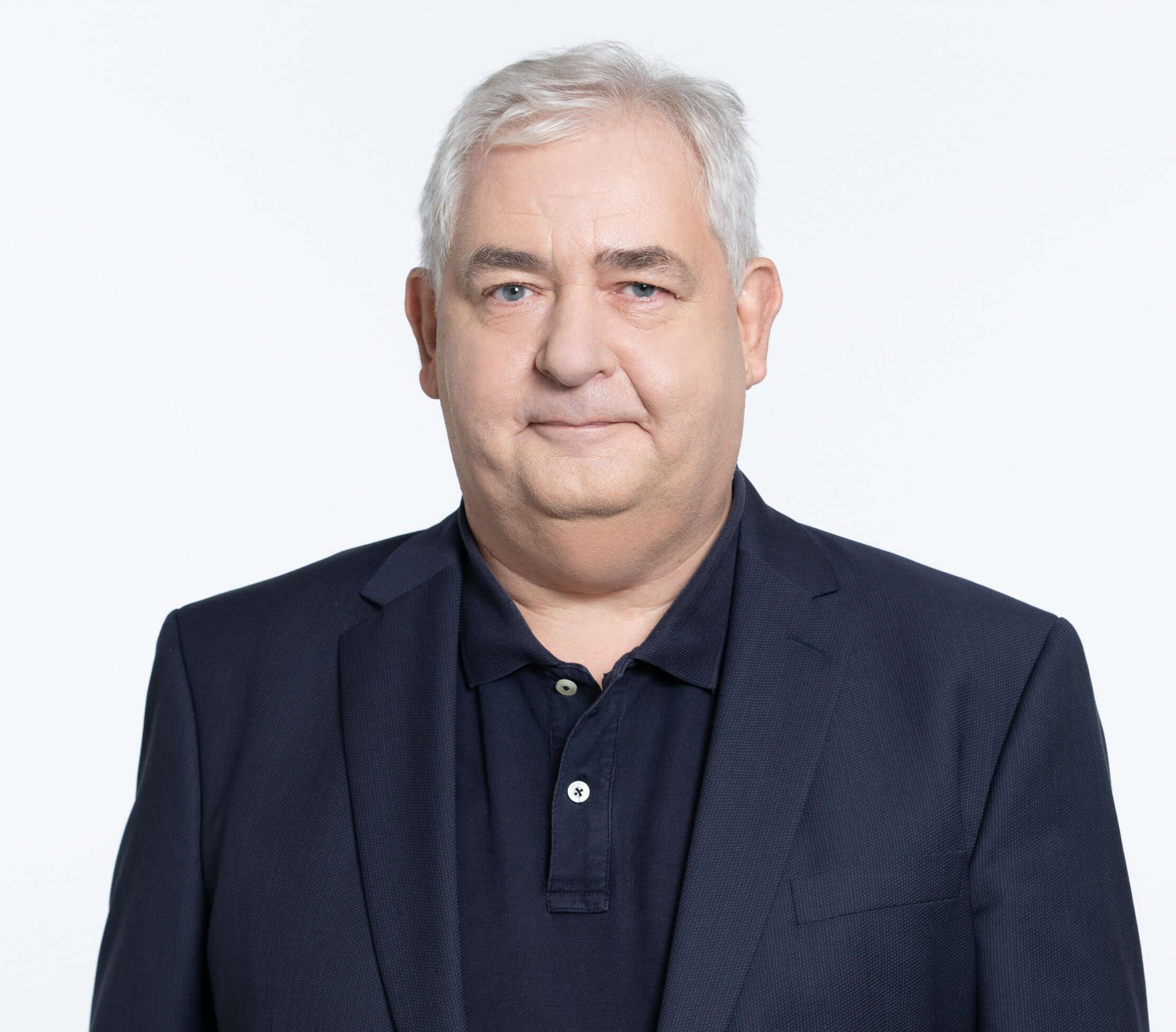 Wolfgang Pischinger